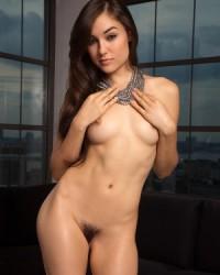 Модель Sasha Grey: эротическое фото с актрисой Саша Грей